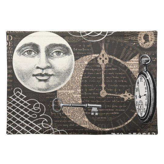 Vintage Timeworks...placemat Placemat