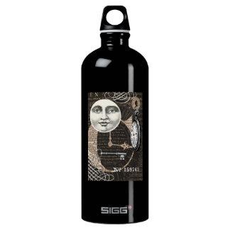 Vintage Timeworks...water bottle