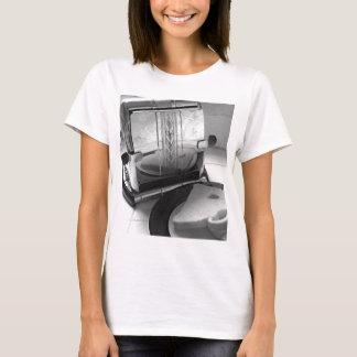 Vintage Toaster Kitchen Art T-Shirt