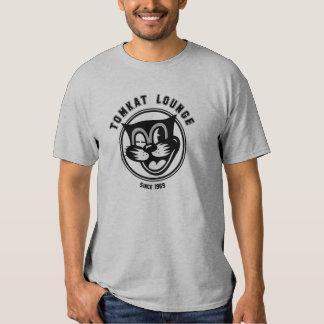 Vintage Tomkat - Tomcat Lounge - Since 1969 T Shirt