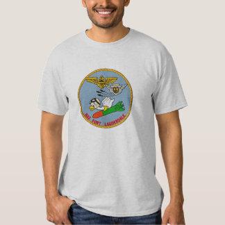 Vintage Torpedo Duck Shirt