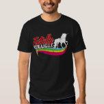 Vintage Totally Straight Unicorn T Shirts