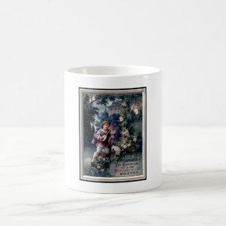 Vintage Toy Emporium Ad Coffee Mug