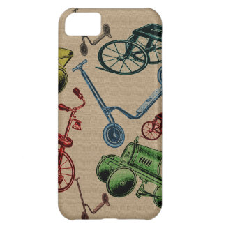 Vintage Toys iPhone 5C Covers