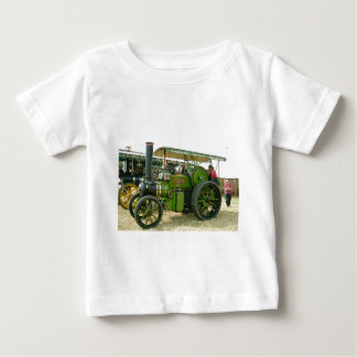vintage tractor baby T-Shirt