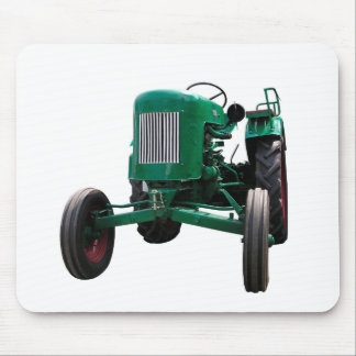 Vintage Tractor Mouse Pad
