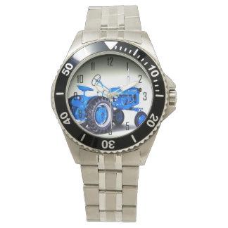 ViNTAGE TRaCTOR Watch