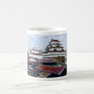Vintage tradicional japonés de Garan Taza