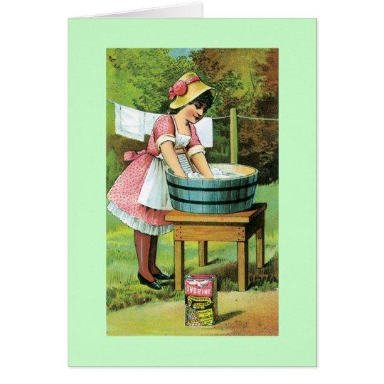 Vintage Trading Cards