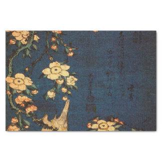 Vintage Traditional Japanese Paper Print