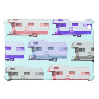 Vintage Trailers iPad Mini Case