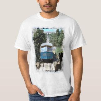 Vintage transport - Funicular T-Shirt