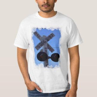 Vintage transport - Signals T-Shirt