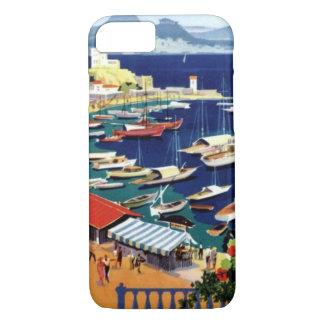 Vintage Travel Athens Greece iPhone 8/7 Case