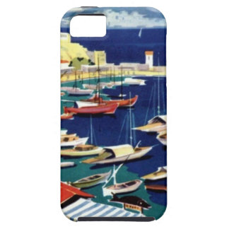 Vintage Travel Athens Greece iPhone SE/5/5s Case