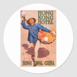 retro hong kong hotel escort