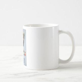 Vintage Travel - Italy Coffee Mug