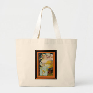 Vintage Travel Poster 52 Bags