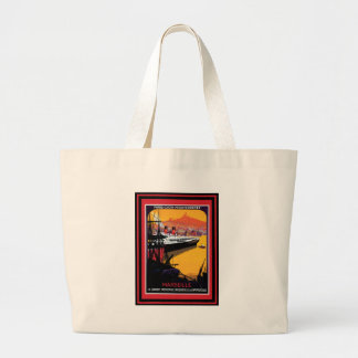 Vintage Travel Poster 59 Bags