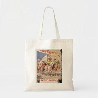 Vintage Travel Poster Ad Retro Prints Tote Bag