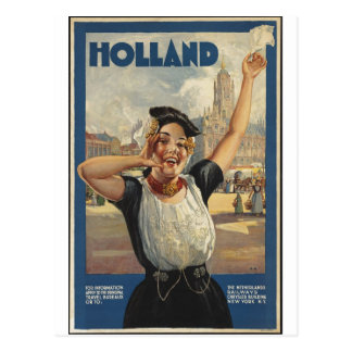 Vintage Travel Poster Ad Retro Prints Post Card