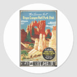 Vintage Travel Poster Ad Retro Prints Stickers