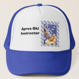 Apres Ski Hats   Caps  b8b1fdbacdf