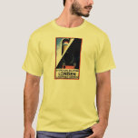 Vintage Travel Posters: London Vlissingen T-Shirt
