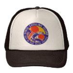 Vintage Travel - Santa Catalina Island Trucker Hat