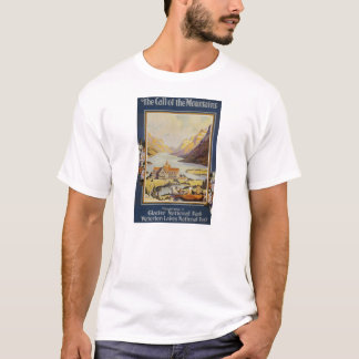 Vintage Travel T-Shirt