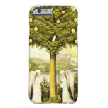 Vintage Tree of Life Christian Illustration 1892 Barely There iPhone 6 Case
