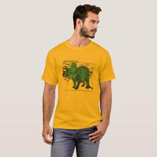 Vintage Triceratop T-Shirt