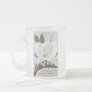 Vintage Tripe Perfume Queen Bess Mugs