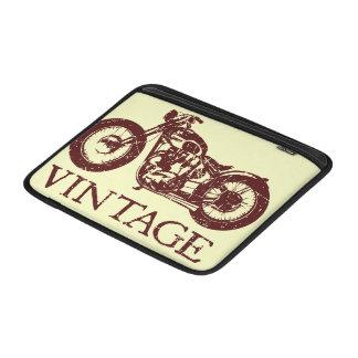 Vintage Triumph Fundas Para Macbook Air