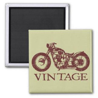 Vintage Triumph Magnet