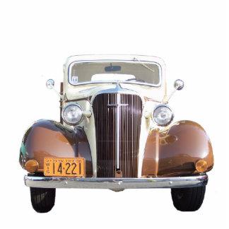 Vintage Truck 14-221 Ornament