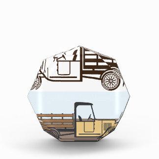Vintage Truck Award