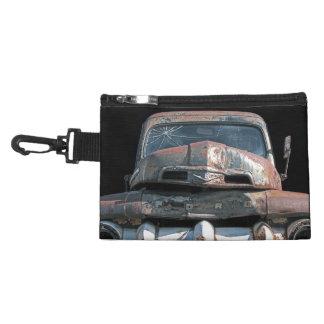 Vintage Truck Accessories Bags