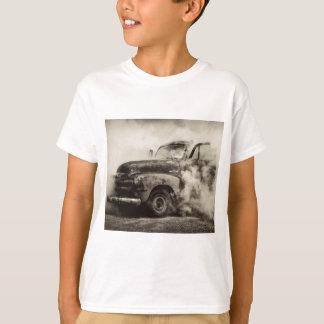 Vintage Truck Burnout T-Shirt