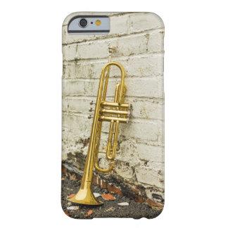 Vintage Trumpet Phone Case