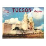 Vintage Tucson Postal