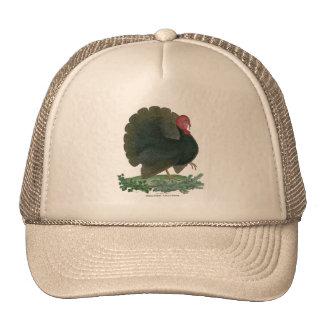 Vintage Turkey Trucker Hat