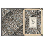 "Vintage Typewriter Keys ""I Love You"" Cover For iPad Air"