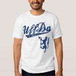 Vintage Uff Da Norwegian Tshirts