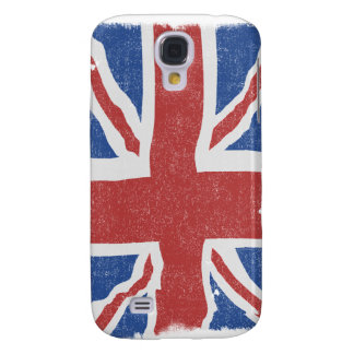 Vintage UK Samsung Galaxy S4 Case