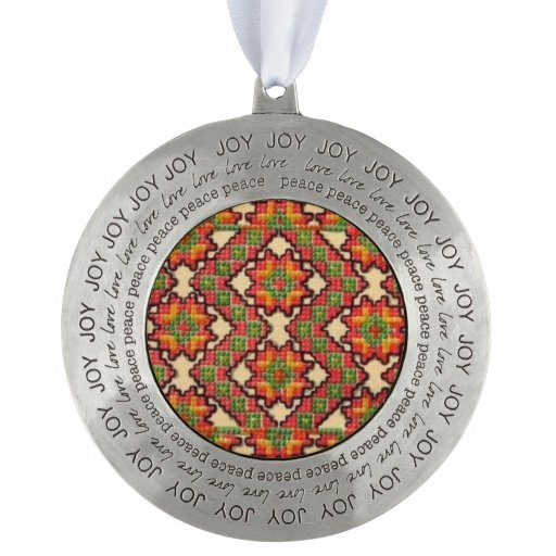 Vintage ukrainian slavic embroidery ornament zazzle