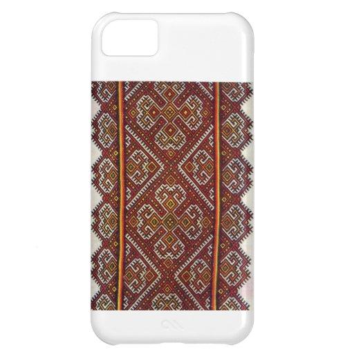 Vintage ukrainian slavic embroidery phone case zazzle