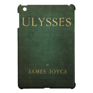 Vintage Ulysses James Joyce book iPad Mini Covers