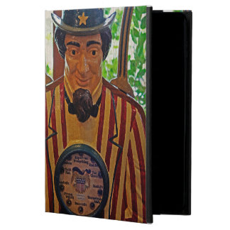 Vintage Uncle Sam Powis iPad Air 2 Case