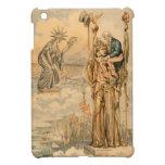 Vintage Uncle Sam Statue Liberty Republic Antique iPad Mini Cases